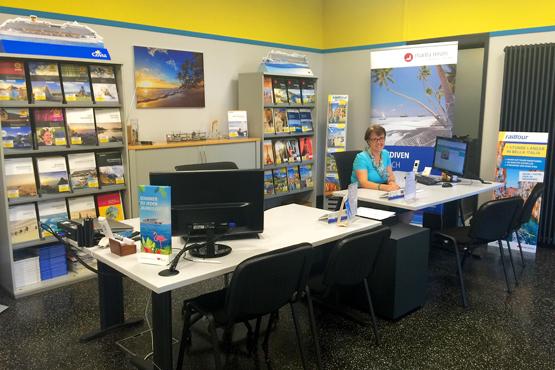 railtour - das reisebüro