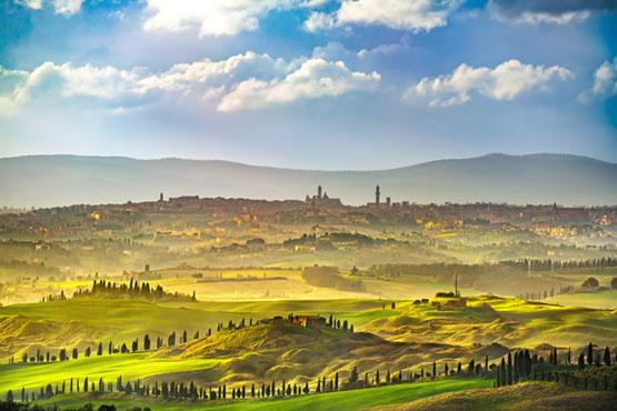 Kleingruppenreise Toscana