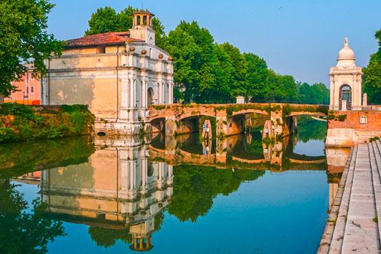 Kleingruppenreise Venetien