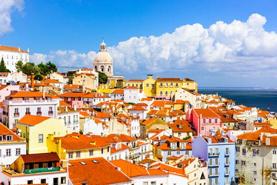 Lisbonne – stupéfiante capitale du Portugal – est l'une des métropoles les plus charismatiques et animées d'Europe.