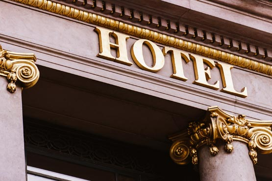 Geniessen Sie einen unvergesslichen Aufenthalt mit unseren persönlich geprüften Hotels.