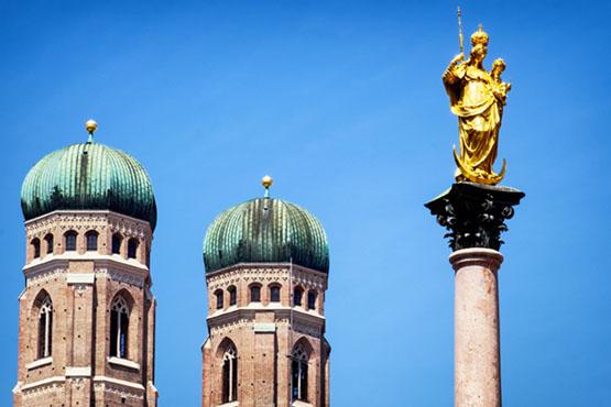 En premier lieu, Munich évoque très souvent la célèbre et conviviale Fête de la bière.