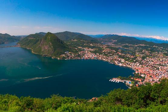 Ticino – die Sonnenstube der Schweiz