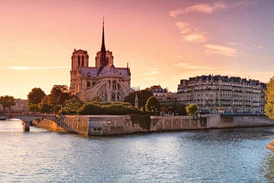 Une escapade à Paris est un plaisir à s'offrir encore et encore...