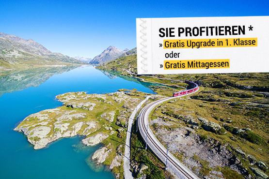 Eine spektakuläre Alpenüberquerung