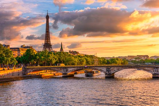Paris – eine Städtereise in die Stadt der Liebe