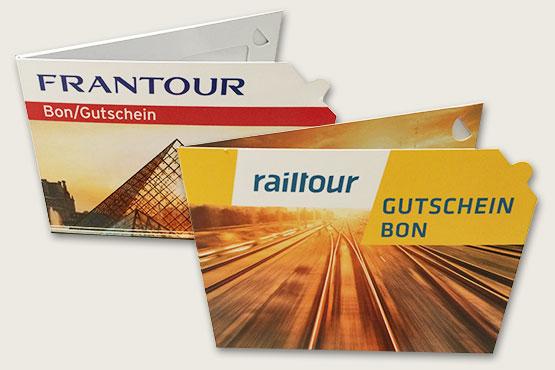 Schenken Sie Emotionen! Reisegutscheine – immer ein ideales Geschenk.