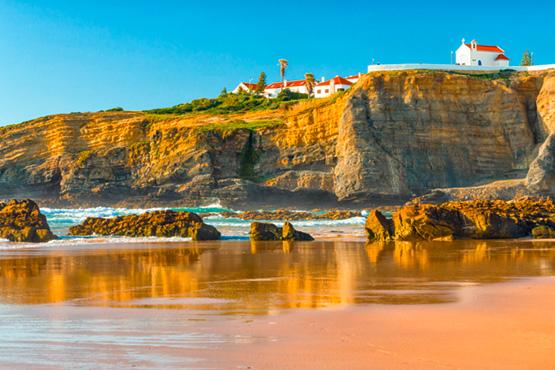 Wanderreise «Algarve»