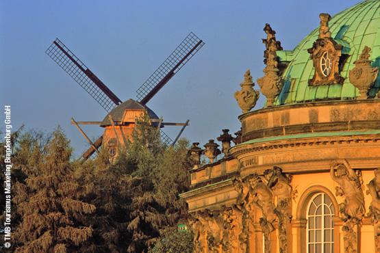 Theodor Fontane hat im 19. Jahrhundert seine brandenburgische Heimat durchwandert.
