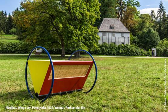 Bauhaus und Moderne in Thüringen