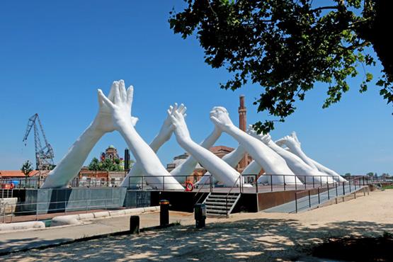 Venedig - 58. Kunstbiennale