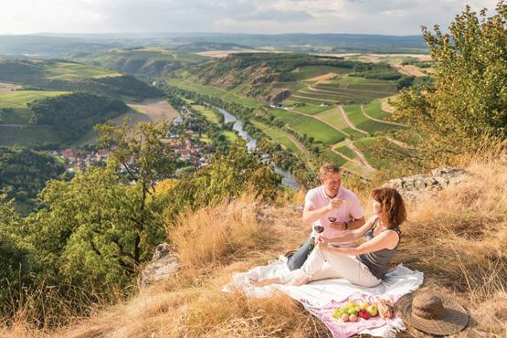 Romantic Cities - Deutsche Städteperlen