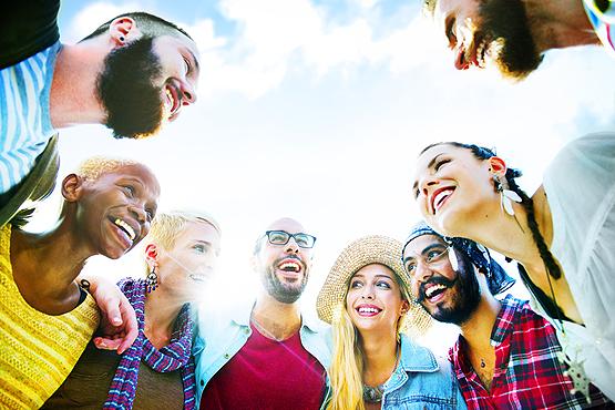 Eindrücke teilen, gemeinsam das Leben erfahren, unvergessliche Momente zusammen auskosten – unsere Gruppenreise macht dies möglich.