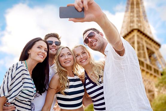 Die besten Gruppenreisen-Angebote exklusiv für Sie. Weil Reisen in guter Gesellschaft einfach mehr Spass macht!