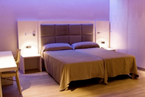 Barcelona House <span class='stars'>3</span>
